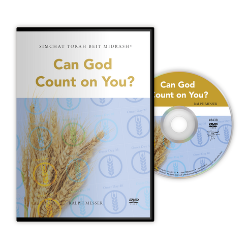 You count on God to bless you. But can God count on you? Learn the way to give back and share His goodness with others.