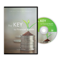 FIRST THINGS FIRST: What if you could learn The Key to Financial Wealth? What if putting your first foot forward was the actual link between you and prosperity? Well, we're here to tell you that it is.