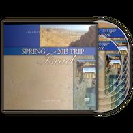 Spring Trip 2013: Israel