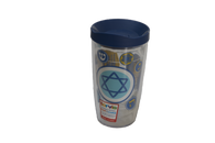 16 oz Chanukah Tumbler