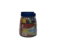 Chanukah Candles (90 in a jar)