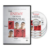 The Enemy of Your Potential
