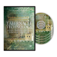 Tabernacle Technology: An Electrifying Journey Through the Temple