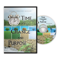 Time, Change, and Purpose