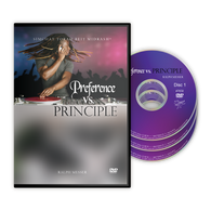 Preference vs. Principle