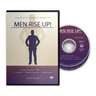 Men Rise Up!