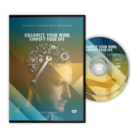 Organize Your Mind, Simplify Your Life