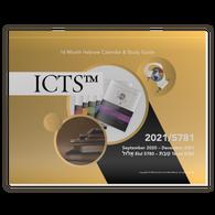 ICTS™ 2020-2021 Wall Calendar