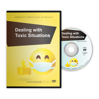 Dealing with Toxic Situations
