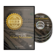 The Golden Years: History of the Gold Standard