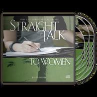Straight Talk to Women
