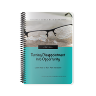 Turning Disappointment into Opportunity: Learn How to Turn Pain into Gain!