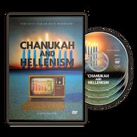 Chanukah & Hellenism