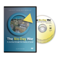 The Six-Day War: A Journey through the History of Israel