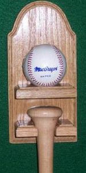 Bat and Ball Display  AA 200