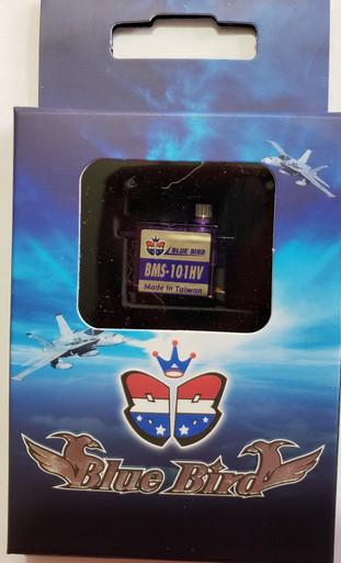 Blue Bird BMS-101HV Digital Micro servo
