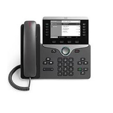 Cisco IP Phone 8811 Charcoal (CP-8811-K9=)