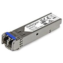 StarTech Gigabit Fiber SFP Transceiver Module HP J4859C Compatible (J4859CST)