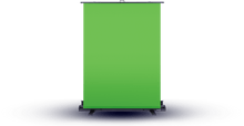Elgato Green Screen Collapsible Chroma Key Panel (10GAF9901)