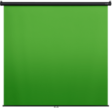 Elgato Green Screen MT Mountable Chroma Key Panel (10GAO9901)