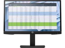 """HP P22h G4 FHD Monitor 21.5"""" Anti-glare 16:9 Height adjustable IPS (7UZ36AA)"""
