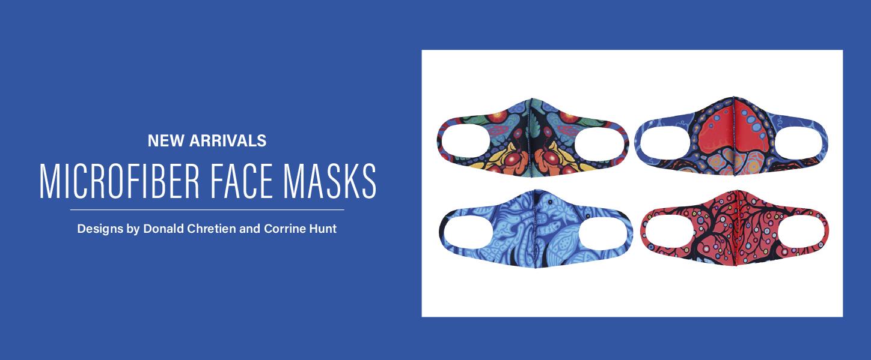 microfibre masks