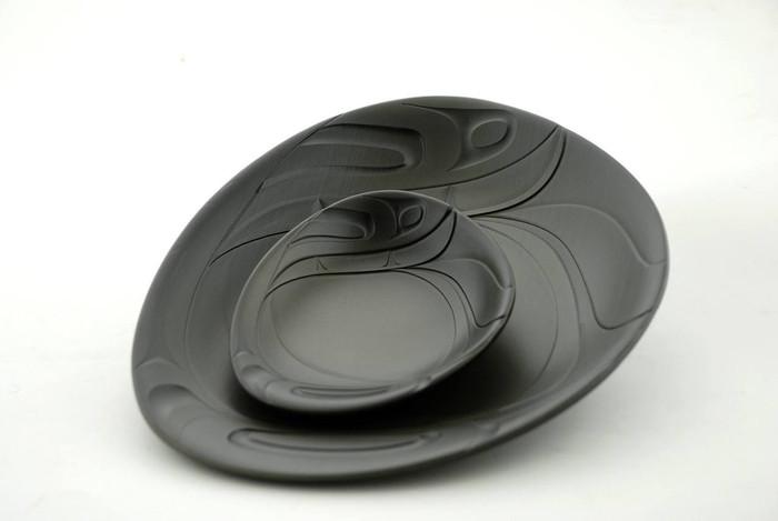 Nested Bowls - Shadow Slate