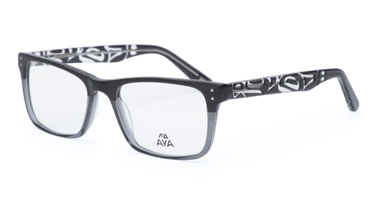 4d164d4b6f5 Colin- Optical Frame.  169.00. Black Grey