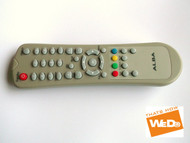 Alba STB2NS Freeview Remote Control
