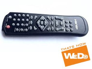 BUSH DVD2060HDMI DVD Remote Control