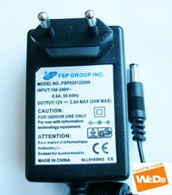 FSP Group Power AC Adapter FSP024122000 12V 2A 24W EU Plug