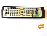 Pioneer XXD3121 Home Theater Remote Control