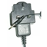 MOSO AC/DC Power Adapter XKD-C1500IC9-12W 9V 2A UK Plug