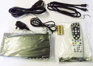 Goodmans GDR11 Freeview Set Top Box With Scart Cable