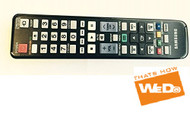 SAMSUNG AH59-02296A LCD LED DVD TV REMOTE CONTROL