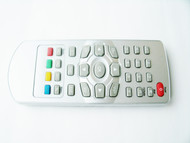 GENUINE ORIGINAL TECHNIKA RC3902 30068434 TV REMOTE CONTROL X23 50EBL
