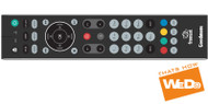 Goodmans GD11FSRHD50 Freesat Remote Control