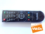 Goodmans GDB12XI2 Digital Freeview Remote Control