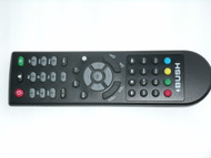Bush Digital BU11FVRSD50 Freeview DTV TV Remote Control