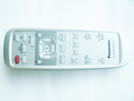 Panasonic EUR646530 Plasma TV Remote