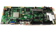 UMC X26/16A-GB Main TV A/V Board B.LT918C 8253