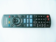 Panasonic N2QAKB000083 Blu-Ray Disc Remote