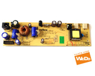 Polaroid TDX-01530B Backlight Inverter Board DI-150BTLTA 200-010-150BTLTA-AH REV: B