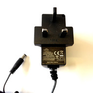 Lapcam APD WA-24C12K Power Supply AC Adaptor 12V 2A
