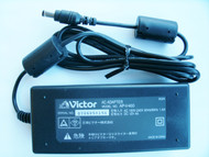 Victor AP-V400 LCD TFT Drives Power Supply AC Adaptor 12V 4A
