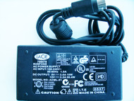 Lacie 706479 ACML-51 Power Supply AC Adapter 5V 2A 12V 2.2A 4 PIN DIN