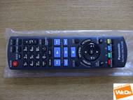 Panasonic N2QAKB000086 Blu-Ray DISC Player Remote Control DMP-B500