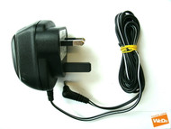 DVE DVR-0930ACUK-3512 Power Supply AC Adapter UK Plug 9V 300mA