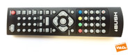 GENUINE ORIGINAL BUSH LCD TV DVD DTV REMOTE CONTROL