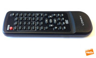 GENUINE ORIGINAL LOWRY GSDVD1002 DVD REMOTE CONTROL